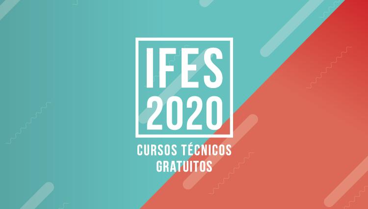 Processo Seletivo 2020/1 - Cursos Técnicos